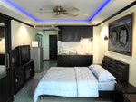 Jomtien Beach Condominium
