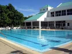 Keha Condominium Schwimmbad