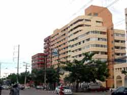 Keha Eigentumswohnung Gebäude