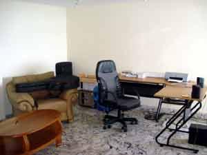 Paradise Condominium Office