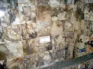 Paradise Condominium Bathroom