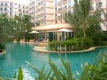 Park Lane Jomtien Resort