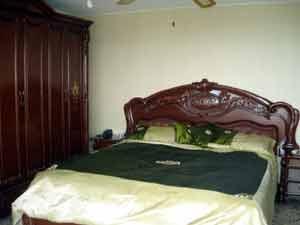 Paradise Condominium Bedroom