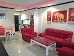 Baan Suan Lalana Wohnung