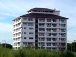 Mountain Beach Condominium