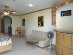 View Talay 2 one Bedroom Condo