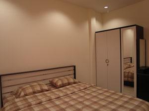 2 спальня, 2 этаж