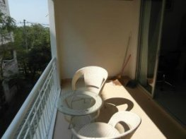 巴苏安拉拉那阳台