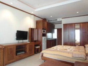 Appartement Baan Suan Lalana