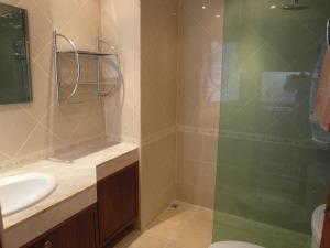 精心设计的浴室