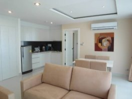 Fully Furnished and Modern Condo