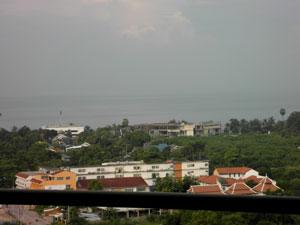Angket Ocean View