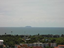 Fantastic Sea View