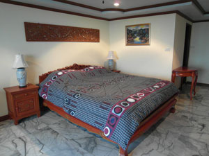 Angket Bedroom