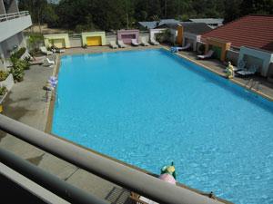 Angket Pool View