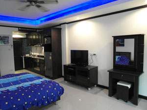 Studio Baan Suan Lalana