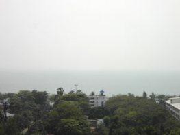 Vue sur l'Océan