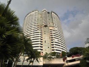 Jomtien Plaza Condotel