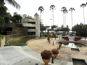 Jomtien Plaza