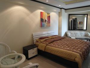 One Bed Studio