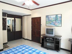 Appartement Avec une Chambre
