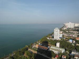 Metro Ocean View 35th Floor
