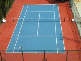 Paradise Court de Tennis