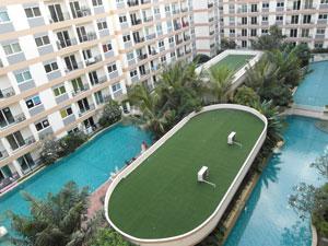 Piscine du Park Lane Resort