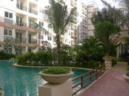 1,600 SqM Lagoon Pool