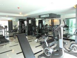 Фитнес центр/тренажерный зал