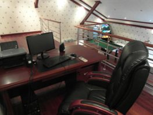 Офис на 3 уровне