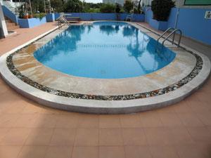 Sweet2 Condotel Pratumnak Hill Pool