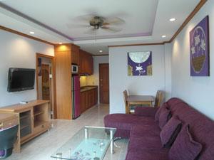 Appartement Avec Deux Chambres