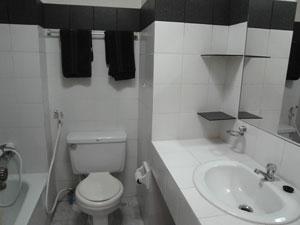 View Talay Bathroom