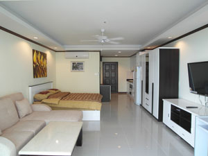 View Talay 5 Studio Condo