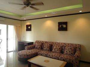 Дизайнерская квартира в Паттайе, Тайланд