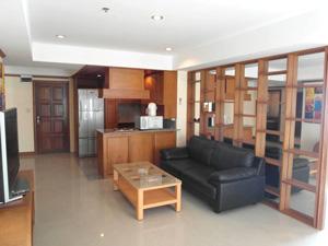 Квартира с 2 спальнями в Джомтьене, Паттайя