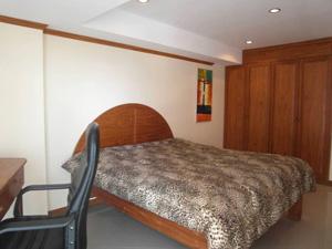 Jomtien Beach Bedroom 1