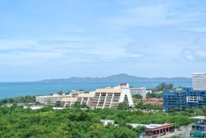 Beautiful Sea & Island View