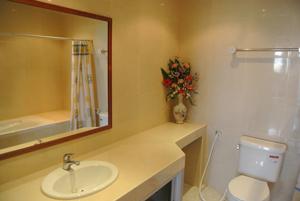 Nathesa Bathroom 1