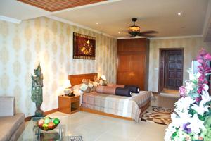 Appartement au Jomtien Paradise