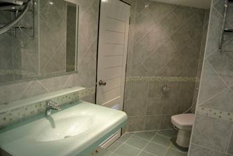 Condo Bathroom