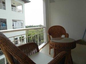 Balcon de Baan Suan Lalana