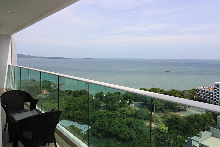 Koh Larn Island View