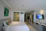 Novana Residence Pattaya Studio