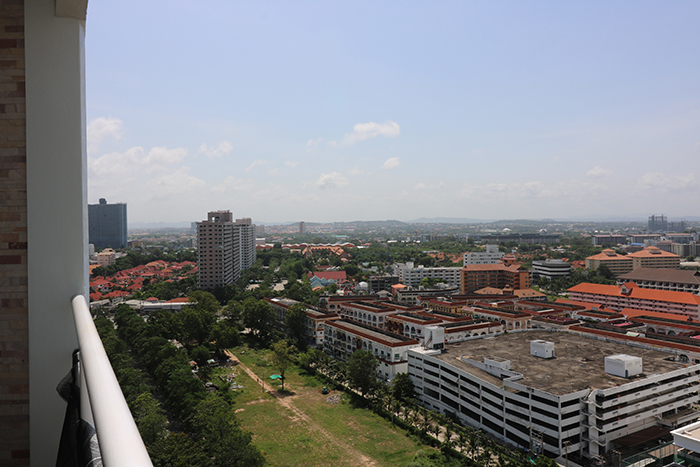 View of Jomtien