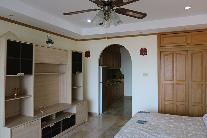 Ceiling Fan & Aircon