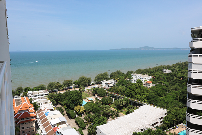 Awesome Sea & Beach View
