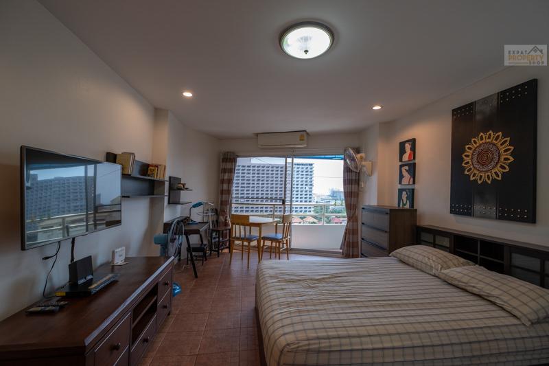 Rental at View Talay 1