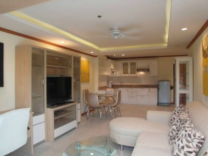 Appartement au View Talay 2